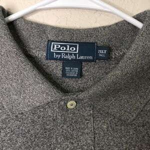 Polo by Ralph Lauren Shirts - Polo by Ralph Lauren sz 2XLT MINT